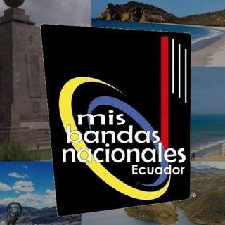 Organizador: Mis Bandas Nacionales Ecuador