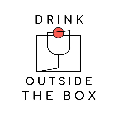 Organizador: drinkoutsidethebox
