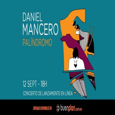 Imagen de perfil de Daniel Mancero